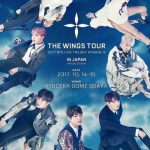 2017 BTS LIVE TRILOGY EPISODE Ⅲ THE WINGS TOUR IN JAPAN ~SPECIAL EDITION~