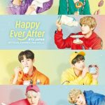 【BTS防弾少年団】~Happy Ever After~が日本で開催!ファンミーティングBTS JAPAN OFFICIAL FANMEETING VOL.4