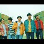 "Euphoria:Theme of LOVE YOURSELF 起""Wonder"""