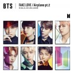 防弾少年団 BTS FAKE LOVE/Airplane pt.2(FC限定盤)